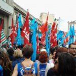 Lavoratori, pensionati e giovani siciliani oggi in piazza per chiedere vera svolta