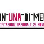 NON UNA DI MENO! Tutte insieme contro la violenza maschile sulle donne