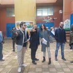 Maria Grazia Cucinotta torna alla regia per un cortometraggio sul bullismo