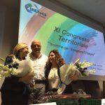 Giovanni Casa confermato Segretario Generale della UILTUCS di Catania
